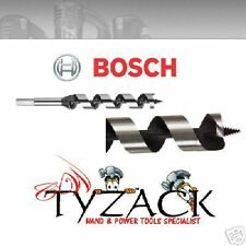 Bosch 16mm Wood Auger Bit 16 mm Wood Auger Bit Original