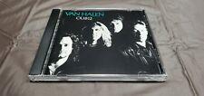 Van Halen - OU812 Warner Bros W2 25732 1988 CD