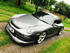 Porsche 911 997 3.6 Carrera 2 Techart Crono Pack Sport Pack Grey Coupe Full Spec