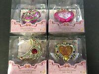 Sailor Moon Miniaturely Tablet Sailor Moon 3 ALL 4 Set SailorMoon from JAPAN