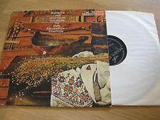 LP Russische  Ukrainische Volkslieder Alexandrow ETERNA DDR Vinyl 835048 USSR