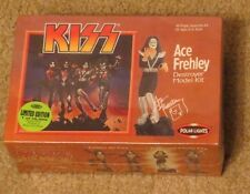 KISS SEALED DESTROYER MODEL KIT - ACE FREHLEY