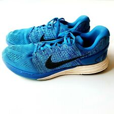 Details about Nike lunarglide 9 mens trainers shoes 904715 401 uk 7 eu 41 us 8 NEW+BOX
