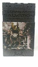 Hot Toys Terminator Salvation 1/6 Scale Figure T-600 Endoskeleton ConceptVersion