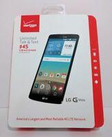 "PAGEPLUS BRAND NEW! LG G VISTA VS880  - PAGEPLUS - 4G LTE - 5.7"" DISPLAY"