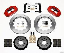 "Mitsubishi Evolution, EVO Wilwood Superlite 6R Front Big Brake Kit,13"" Rotors"