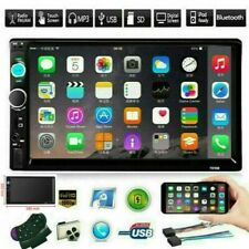 1080P HD Bluetooth Car Stereo Radio 2 DIN 7