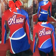Real Cheerleading Uniform All Stars Adult S Crystals