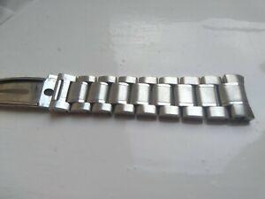 Genuine 18mm Omega Speedmaster Date Bracelet Parts