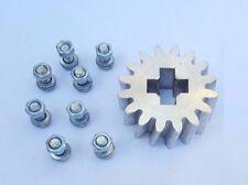 Ford Galaxy Seat Alhambra VW Sharan Spare Wheel Carrier Gear Repair Fix Kit