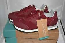 THE PEOPLE'S MOVEMENT GRANDVIEW BURGUNDY WOMENS SHOES Size 5.5