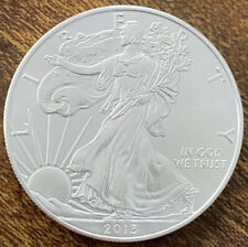 American Eagle 2013 dollar 1 oz Fine Silver Bullion Coin