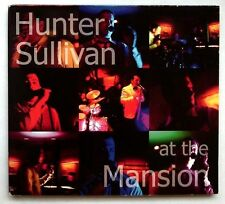"""AT THE MANSION: """"I'll Be Seeing You,"""" """"The Tender Trap"""" etc (CD) HUNTER SULLIVAN"""