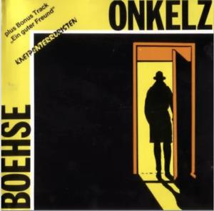 Boehse Onkelz - Kneipenterroristen | CD