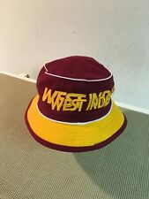 Icc Cricket World Cup West Indies 2007 bucket hat size 59 cm