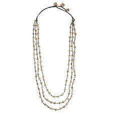 Pearl Orient Fresh Water Pearls Triple Strand Necklace