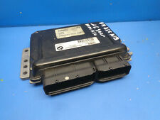 MINI COOPER 1.6 R50 CALCULATEUR MOTEUR S118012001 N