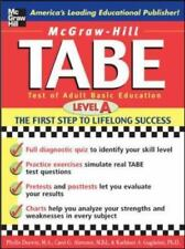 TABE Test of Adult Basic Education : The First Step to Lifelong Success Dutwin,