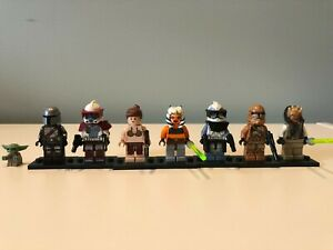 Lego Star Wars Minifigures - You Pick