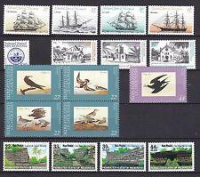 Postfrische Briefmarken aus Australien, Ozeanien & der Antarktis