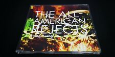 The All-American Rejects – Swing, Swing Promo CD Single