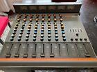 Fostex M-350 vintage mix table