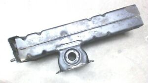 2001-07 Toyota Sequoia 2000-06 Tundra Frame Horn Front Left Rail Cut ,