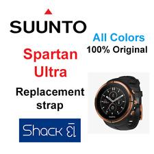 SUUNTO Spartan Ultra STRAP BAND 100% Original ALL COLORS - NEW