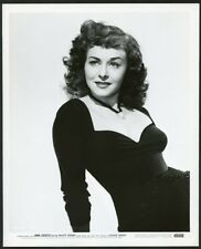 "PAULETTE GODDARD Original Vintage 1949 COLUMBIA PORTRAIT Photo ""ANNA LUCASTA"""