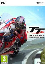 TT - Tourist Trophy - Isle of Man (Guida / Racing) Moto  PC IT IMPORT