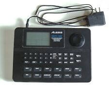 Alesis SR16 16-Bit Drum Machine with Natural Drum Sounds Working