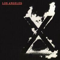 X (Punk Rock band) - Los Angeles [180 gm black vinyl]