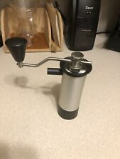 Kinu Traveler Coffee Hand Grinder M47