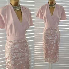 ~ PHASE EIGHT ~ Size 14 Lace Dress Beautiful Suit Mother of the Bride