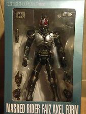 SIC Ltd Masked Kamen Rider RIDER FAIZ AXEL FORM TOEI HERO NET Ltd 555 S I C