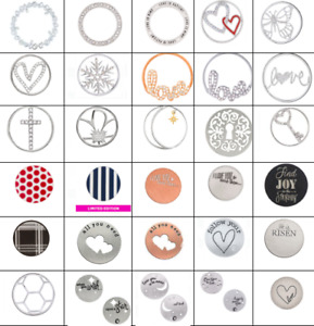 YOUR CHOICE Origami Owl LOVE Window Frames & Plates NEW FREE SHIPPING