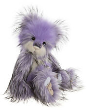 Soda Pop by Charlie Bears - collectable plush jointed teddy bear - CB202040B