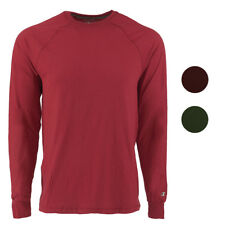 Champion Men's Vapor Cotton L/S T-Shirt