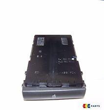 NUOVO ORIG. SEAT IBIZA 02-10 Front Flip Out portatazza nero LHD 6L1862531 4W4