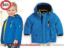 NEXT Jacke Mantel mit Kapuze für Jungen 4-5 Jahre 110cm 15a
