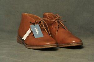 Sonoma Bayport Cognac Men's Chukka Boot, Brown, Size 10.5D