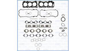 Full Engine Gasket Set For INFINITI Q50 HYBRID SPORT V6 24V 3.5 359 VQ35HR 4/13-