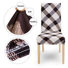 Dining Chair Covers Party Seat Cover Slipcover For Living Room Banquet Wedding