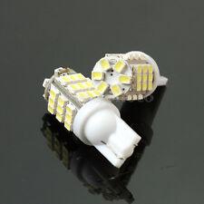 2x T10 W5W Lampadine 42 LED SMD Luce Colore Bianco Illuminazione Basso Consumo