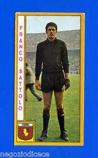 Nuova - CALCIATORI PANINI 1969-70 - Figurina-Sticker - SATTOLO - TORINO -New