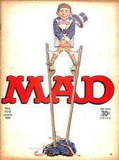MAD, June 1966