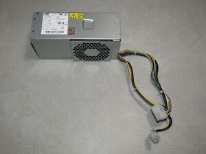 Lenovo AC Bell ThinkCentre M93p M73 SFF 240W Power Supply 36200423 FRU 54Y8897