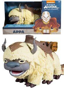 Avatar The Last Airbender Appa Action Figure Mcfarlane Toys