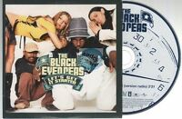 The Black Eyed Peas Let's Get It Started CD PROMO card sleeve french pressing