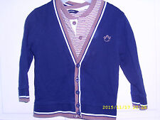 George Crew Neck Jumpers & Cardigans (2-16 Years) for Boys